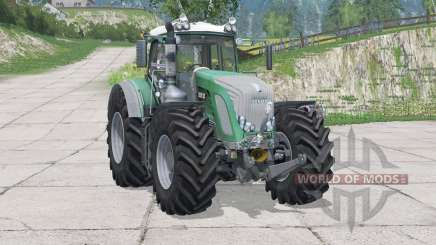 Fendt 939 Vario〡animado muitas partes para Farming Simulator 2015