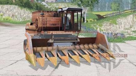 Velocímetro 〡digital Don-1500A para Farming Simulator 2015