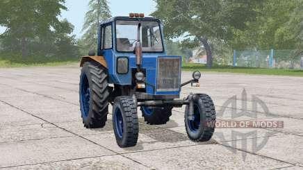 MTZ-80 Belꭤrus para Farming Simulator 2017