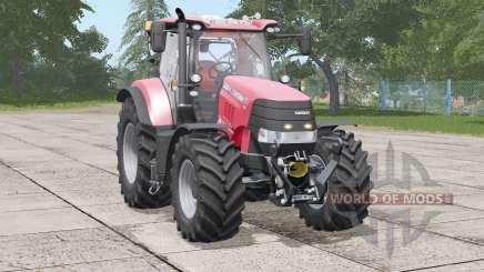 Caso IH Puꬺa CVX para Farming Simulator 2017
