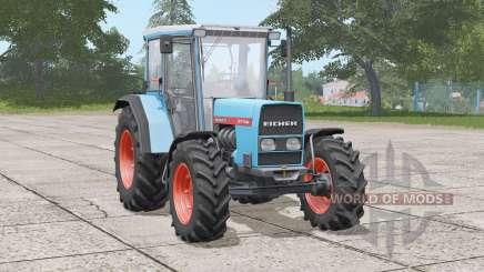 Eicher 2070 A Turbo para Farming Simulator 2017