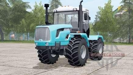 KhTZ-240Ꝁ para Farming Simulator 2017