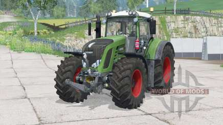 Fendt 927 Variꝍ para Farming Simulator 2015