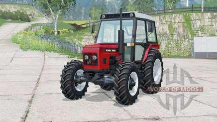 Eixo dianteiro 〡 Zetor 7045 para Farming Simulator 2015
