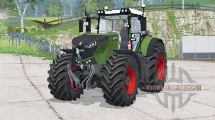 Fendt 1050 Ꝟario para Farming Simulator 2015