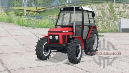 Iluminação 〡 Zetor 7245 para Farming Simulator 2015