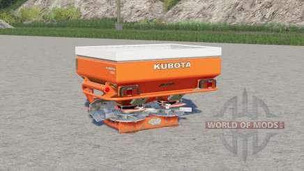 Kubota DSC 700 para Farming Simulator 2017