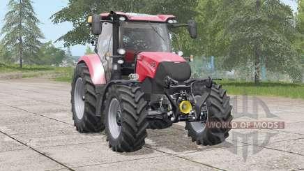 Caso IH Maxxuɱ 100 para Farming Simulator 2017