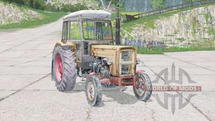 Ursus C-360〡handbrake para Farming Simulator 2015