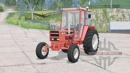 Renault 751-S para Farming Simulator 2015
