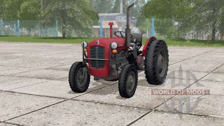 Opção de console IMT 533 DeLuxe〡FL para Farming Simulator 2017