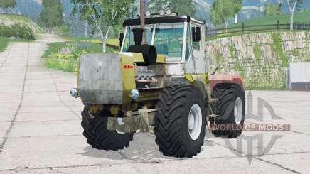Alavancas de controle 〡 t-150K para Farming Simulator 2015