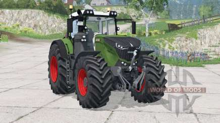 Sinal de alerta 〡 Vario fendt 1050 para Farming Simulator 2015