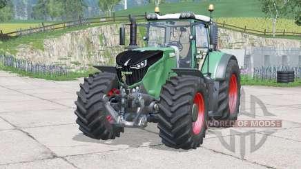 Fendt 1050 Vαrio para Farming Simulator 2015