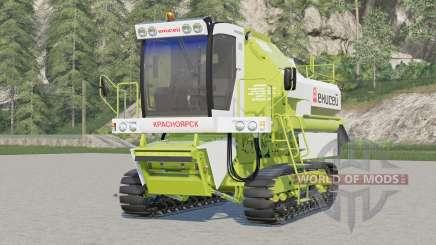 Cor 〡 Yenisei 850 para Farming Simulator 2017
