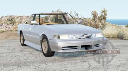 Toyota Mark II (JZX) 1990 para BeamNG Drive
