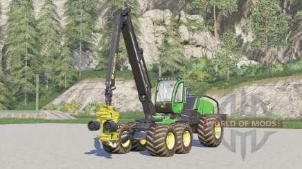 John Deere 1470G〡Speed Edition para Farming Simulator 2017