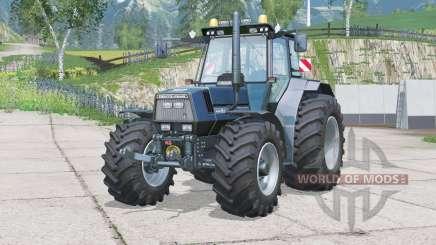 Deutz-Fahr AgroStar 6.01〡desusmodificados para Farming Simulator 2015