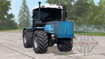 KhTZ-17221-21〡susas portas para Farming Simulator 2017
