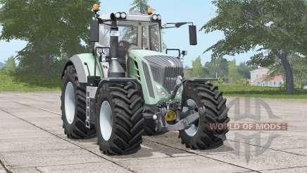 Fendt 800 Vario〡mendo em toda a escolha das rodas para Farming Simulator 2017