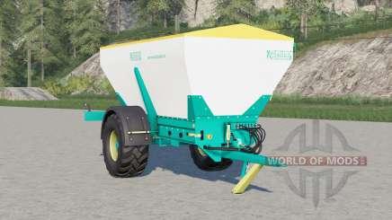 Camara AD9〡us dois tipos de roda para Farming Simulator 2017