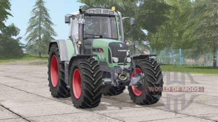 Seleção fendt 716 Vario〡 rodas para Farming Simulator 2017