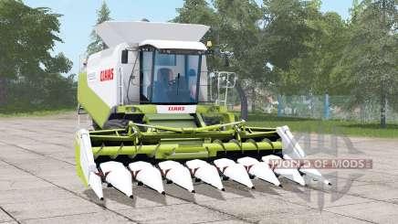 Claas Lexioᵰ para Farming Simulator 2017