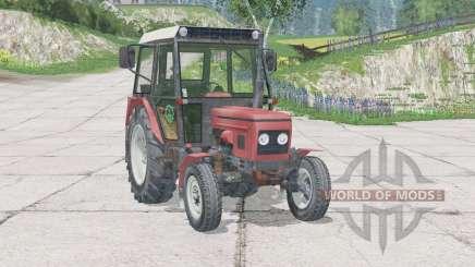 Zetor 7011 & 7045 para Farming Simulator 2015