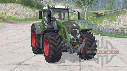 Fendt 936 Vario〡armando braço dianteiro para Farming Simulator 2015