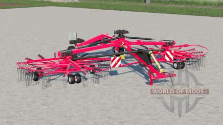 Kuhn GA 9531〡mousecontrol para Farming Simulator 2017