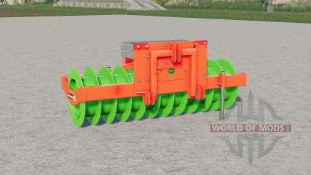 Holaras Stego 285 & 485 para Farming Simulator 2017