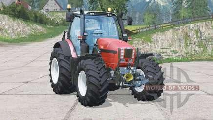 Mesmos pneus Fortis 190〡change para Farming Simulator 2015