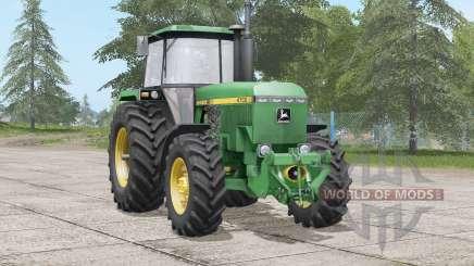 John Deere 475Ƽ para Farming Simulator 2017