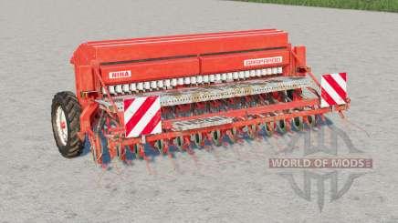 Gaspardo Nina 300 para Farming Simulator 2017