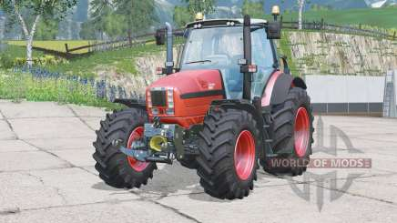 Mesmo Fortis 190〡rundumleuchten para Farming Simulator 2015