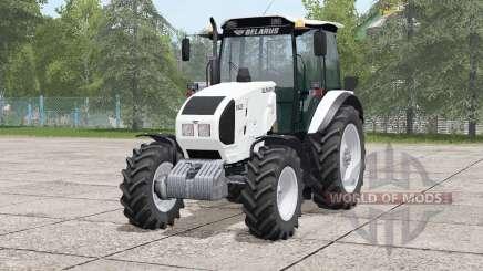 MTZ-1523 Belaruᶊ para Farming Simulator 2017