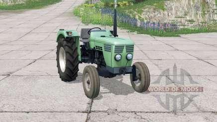 Deutz D 4506 Som original 〡 para Farming Simulator 2015