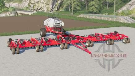 Seleção de rodas 〡 Do Disco de Precisão IH 〡 para Farming Simulator 2017