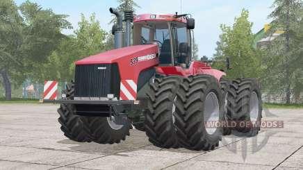 Caso IH Steiger 535〡tem muita configuração para Farming Simulator 2017
