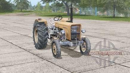 Ursus C-360〡com ou sem retalhos de lama para Farming Simulator 2017