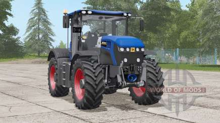 JCB Fastraꞇ 4220 para Farming Simulator 2017