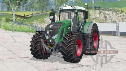 Fendt 900 Variꙩ para Farming Simulator 2015
