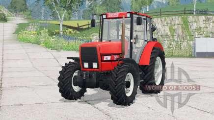 Zetor 9540 para Farming Simulator 2015