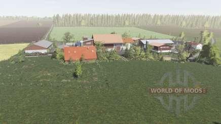 Geiselsberg v1.1.1 para Farming Simulator 2017