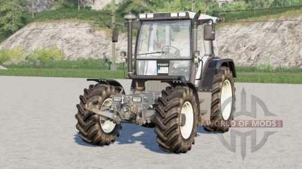 Alavancas fendt F 380 GTA Turbo〡animadas para Farming Simulator 2017
