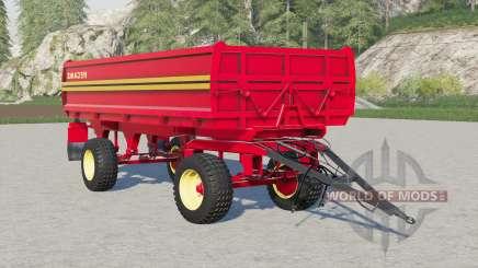Zmaj 511 para Farming Simulator 2017