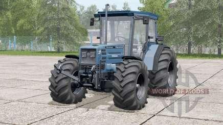 Hurlimann H-488 Turbѳ para Farming Simulator 2017