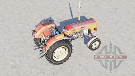 Animações de mudança 〡 ursus C-360 para Farming Simulator 2017
