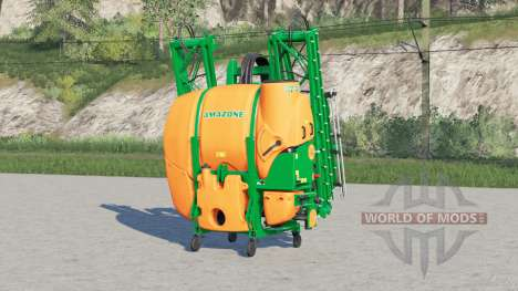 Sistema amazonense UF 1201〡hose pronto para Farming Simulator 2017