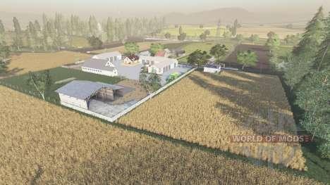 Masna Dolina v1.0.1 para Farming Simulator 2017